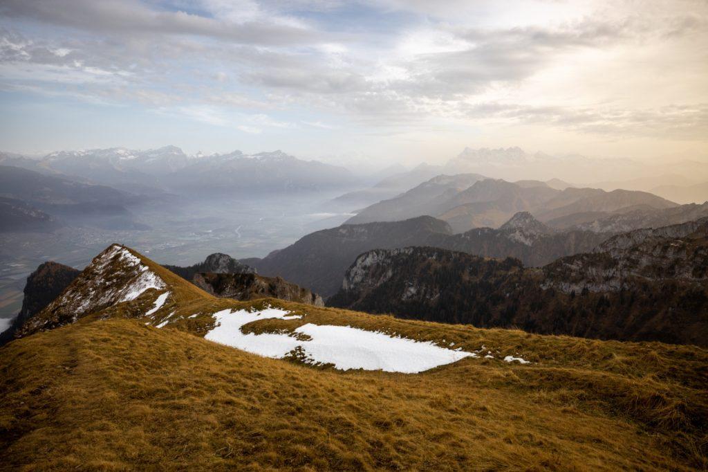 Trail Grammont
